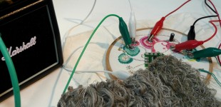 Textilt Motstånd /Textile Resistance