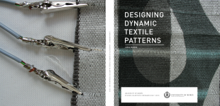 Designing Dynamic Textile Patterns