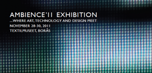 Ambience'11 Exhibition