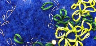 NeoCraft - Craft and Smart Textiles