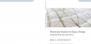 Relational Textiles for Space Design: design methods and expressions