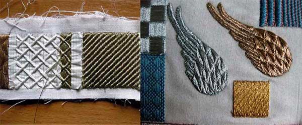 Flat_stitching