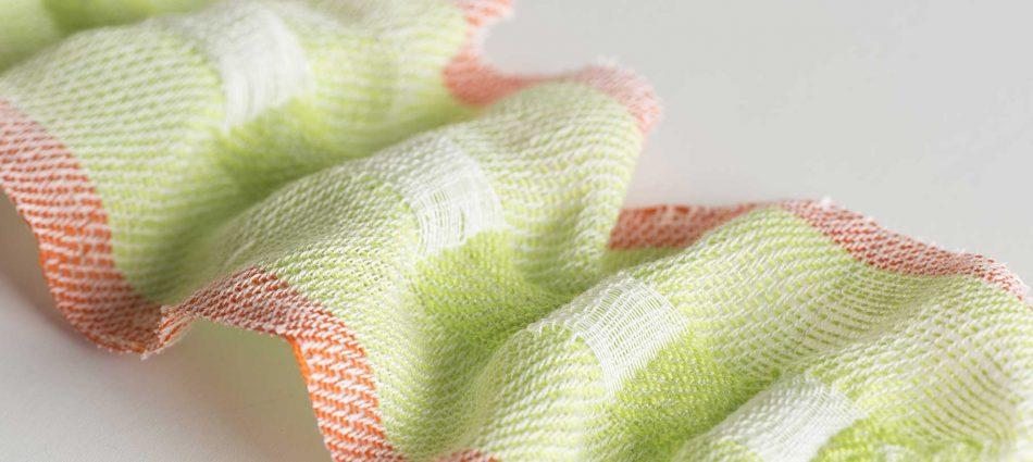 Textile Muscles